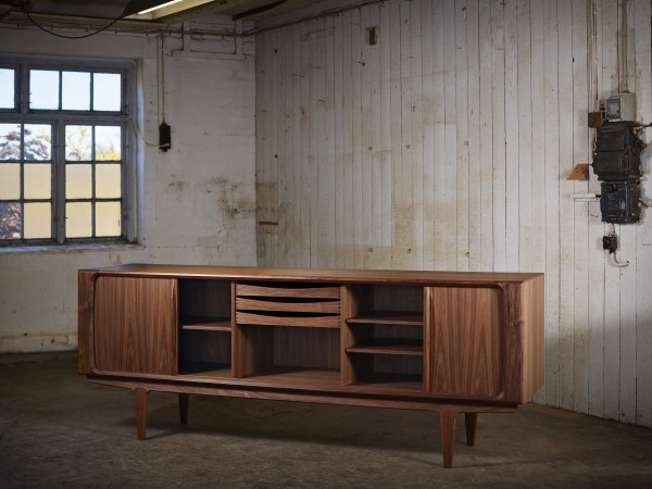 BPS-DENMARK-Model-142-Walnut